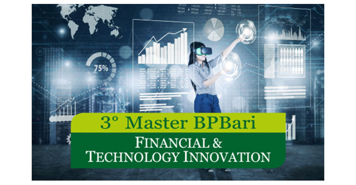 3° Master BPBari in Financial Technology & Innovation